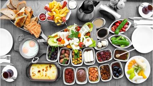 Kai Çengelköy Yöresel Kahvaltı