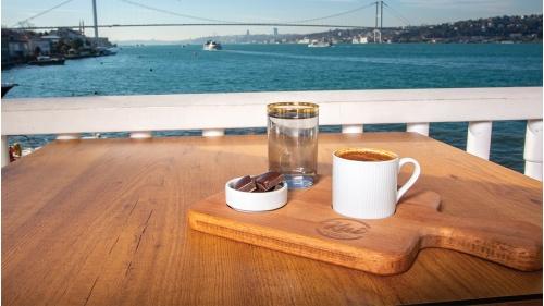 Türk Kahveleri