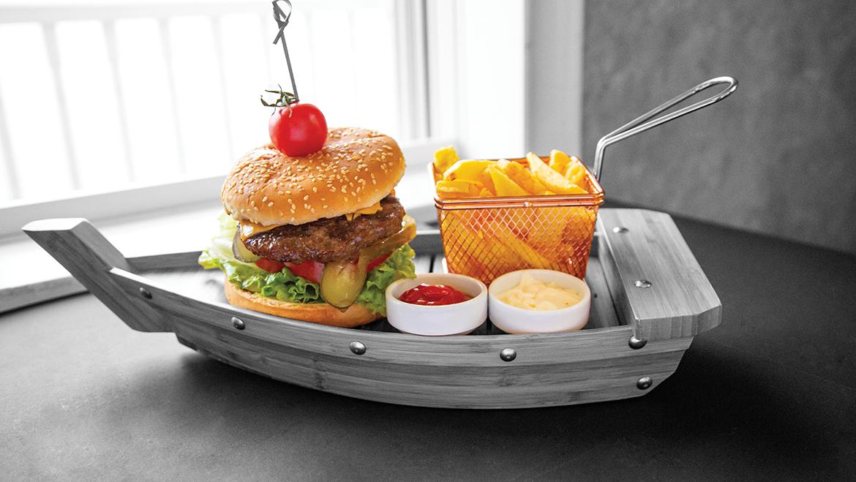 Kai Burger