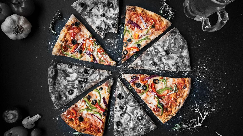 Kai Chef Pizza