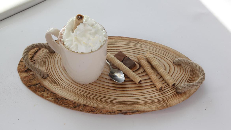 Sıcak Çikolatalar Resim 1